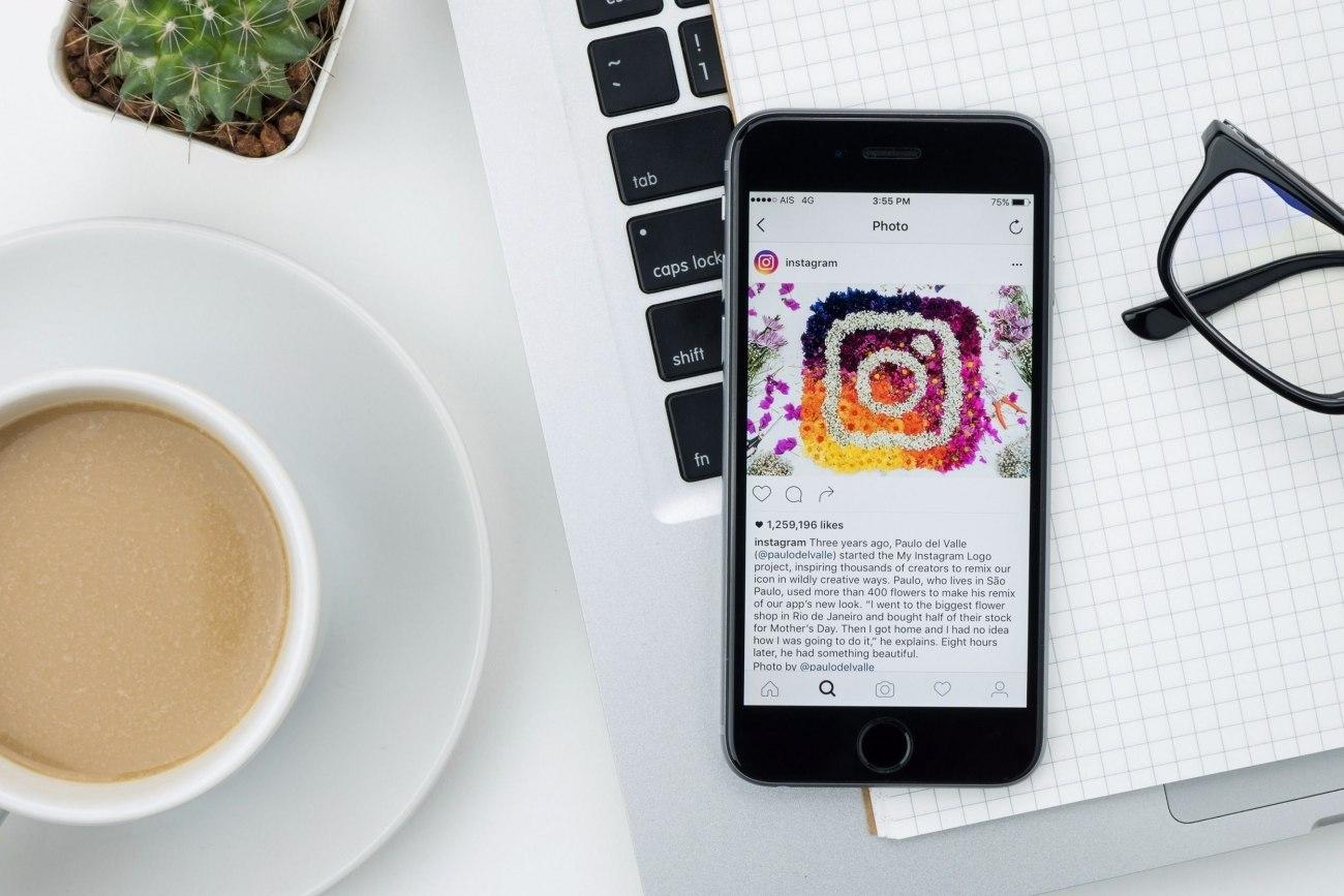 Instagram ve Facebook