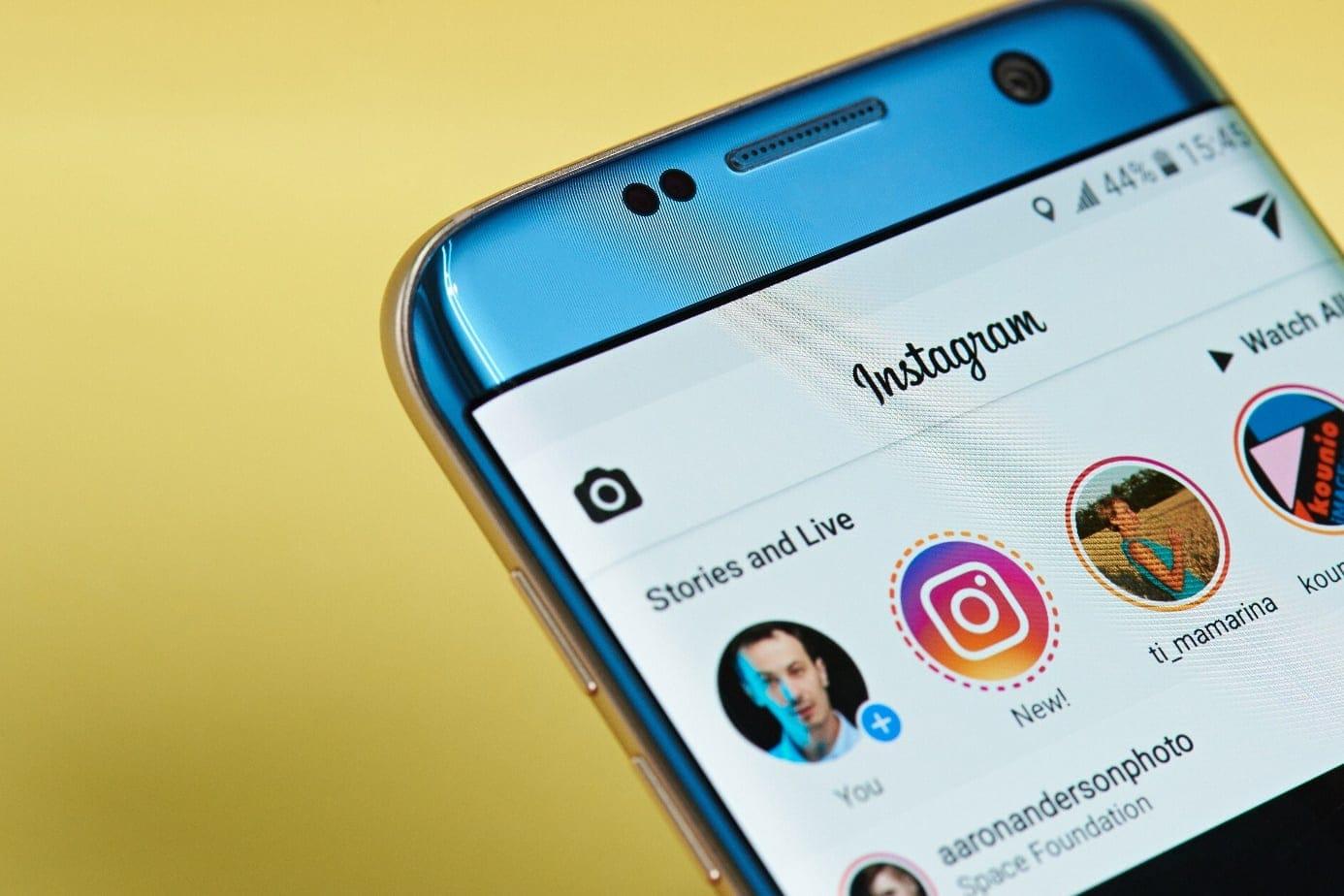 Instagram Zorunlu Hikayeler