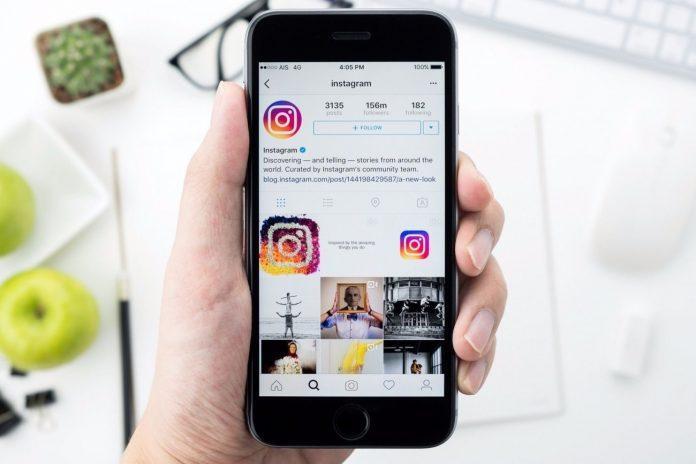 Instagram Uygulama içi Satın Alma