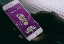 Instagram Hikayeler için Müzik Özelliği