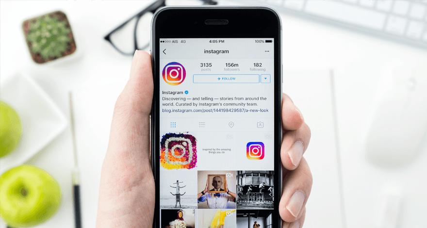 Instagram İnternet Bağımlılığı