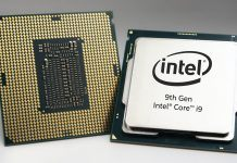 Intel Core İ9-10850K
