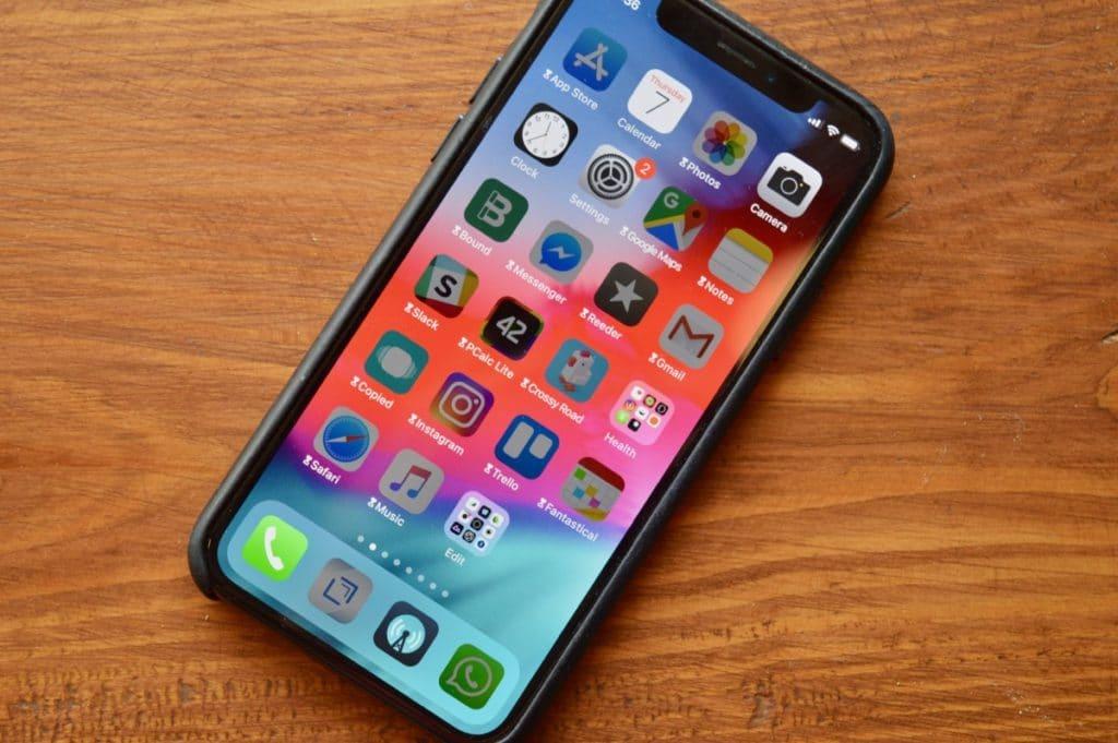iOS 12 Final Sürümü