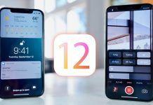 İki Android Özelliği iOS 12