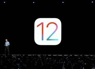 iOS FaceTime grup konuşması