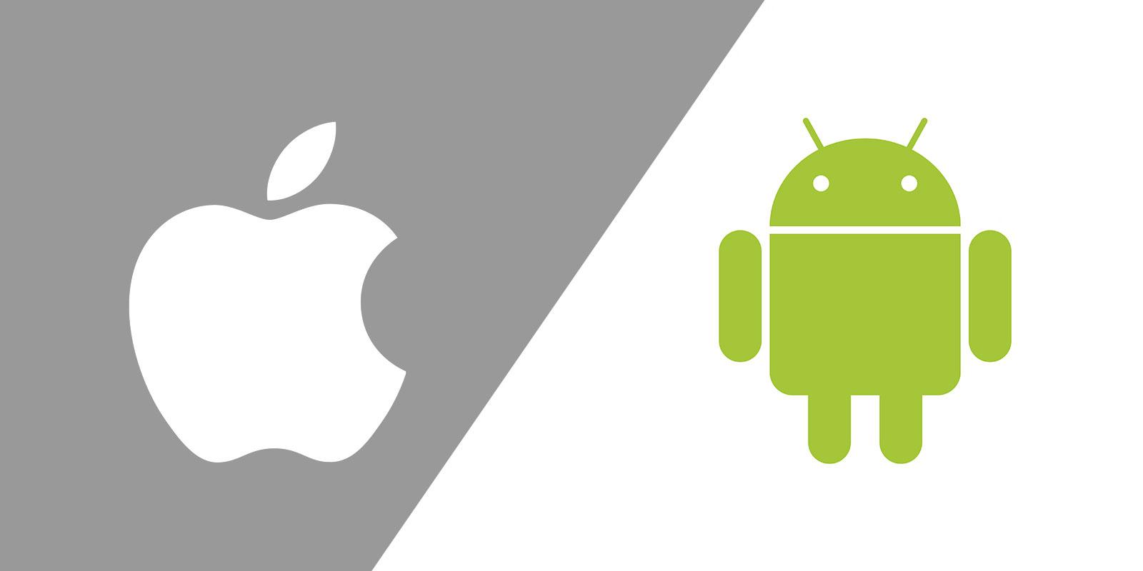 Android ve iOS Kullanıcıları