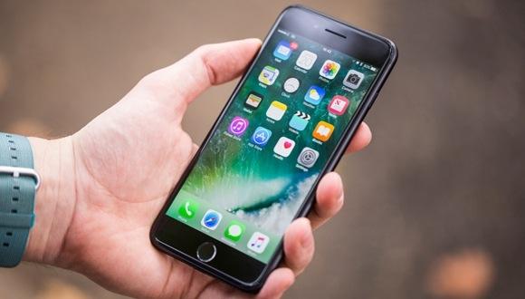iPhone 8 Plus Ayrıntıları