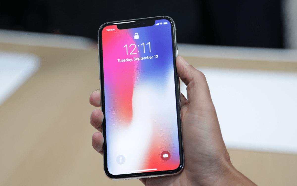 iPhone X Yan Tuş Fonksiyonları