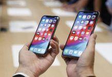 iPhone Xs ve Xs Max