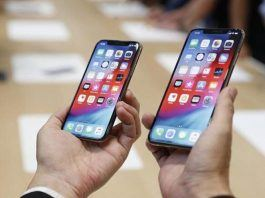 iPhone Xs ve Xs Max