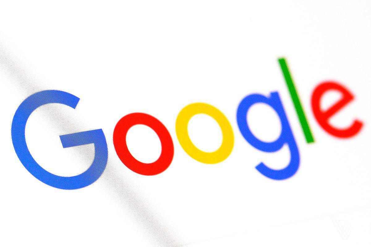Google çalışanları Çin