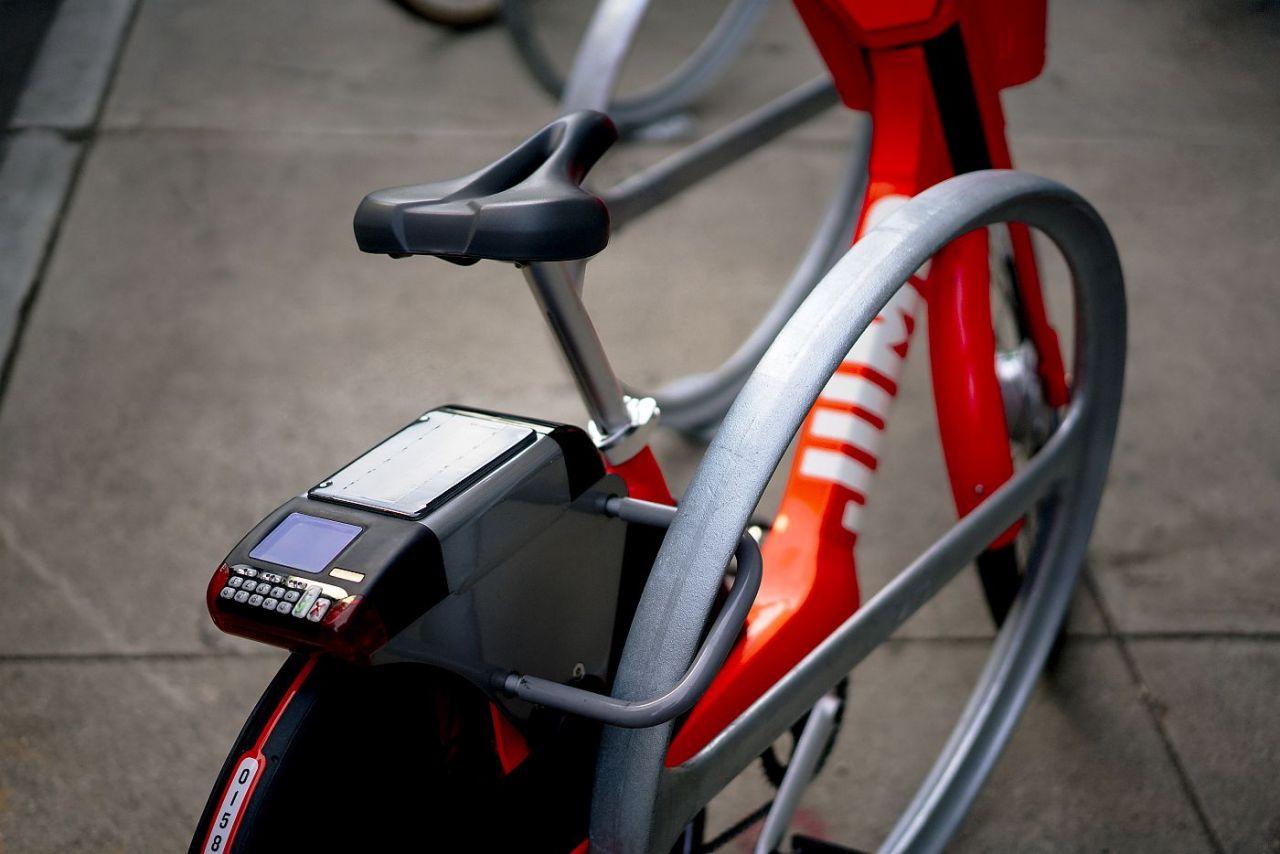 Uber'den Elektrikli Scooter ve Bisiklet