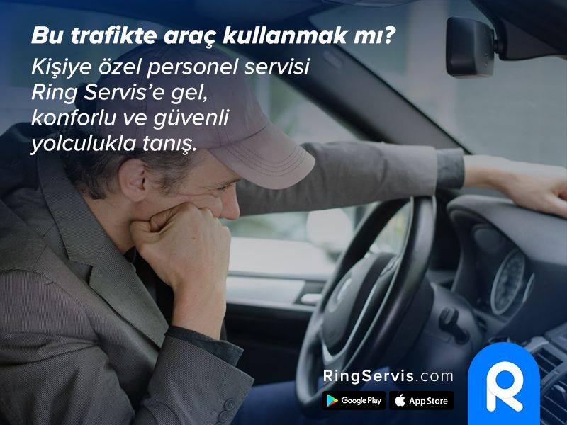 Ring Servis