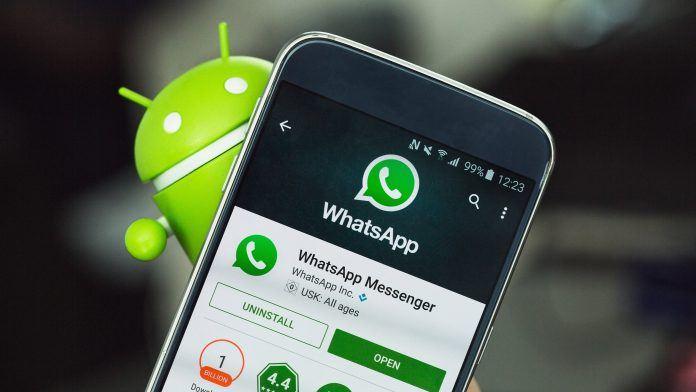 Korsan WhatsApp