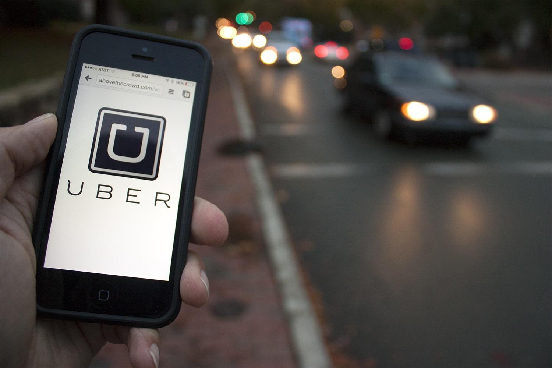 Uber Danimarka