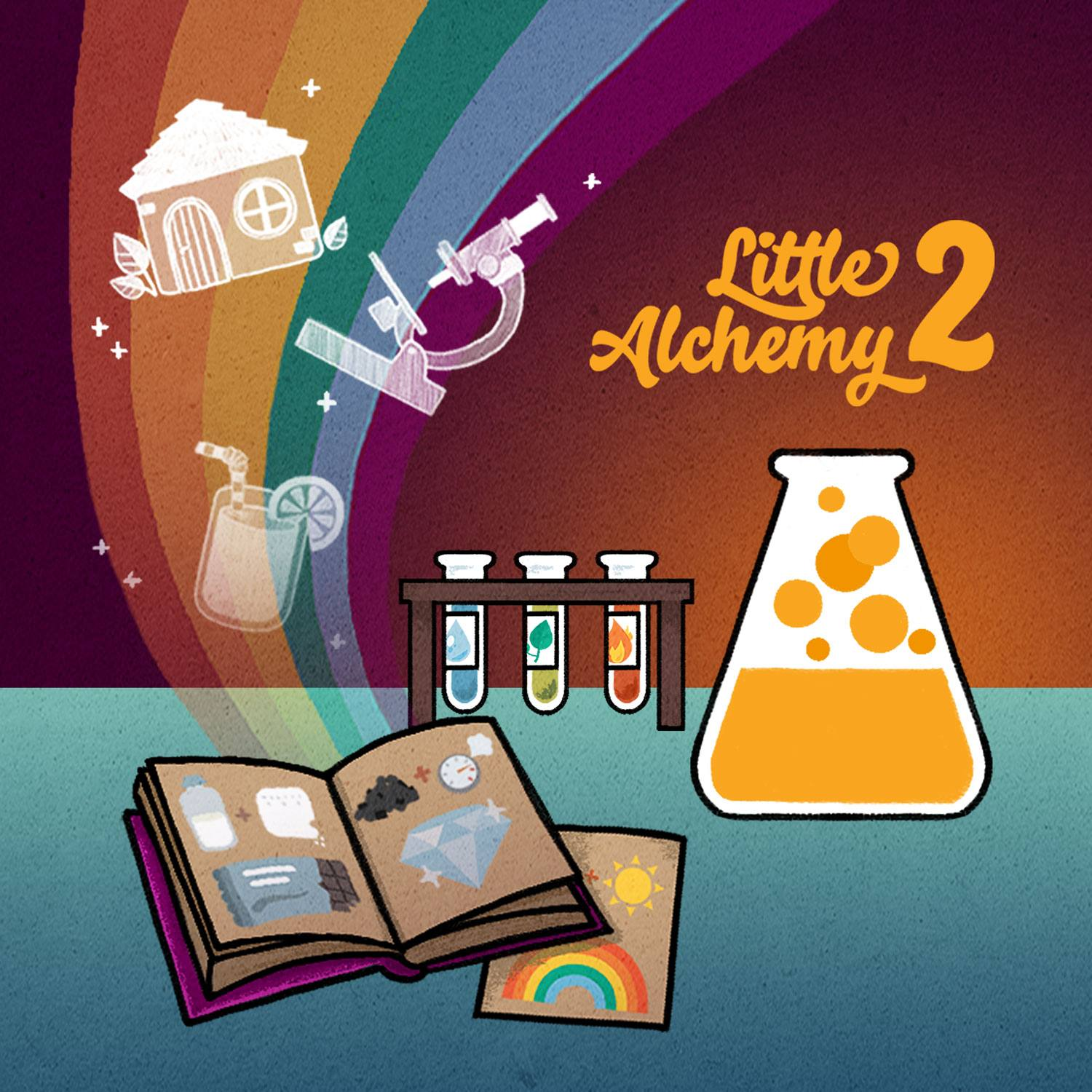 little-alchemy-2