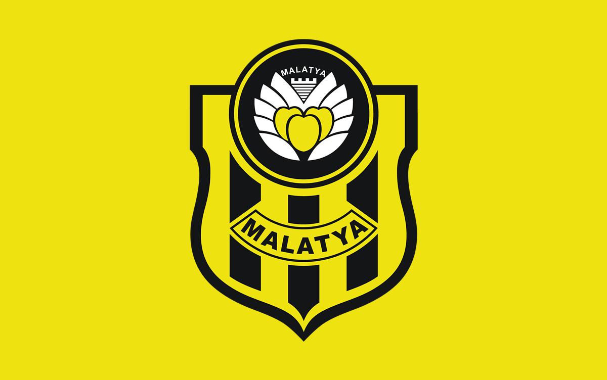Malatyaspor Mobil Uygulaması Logo