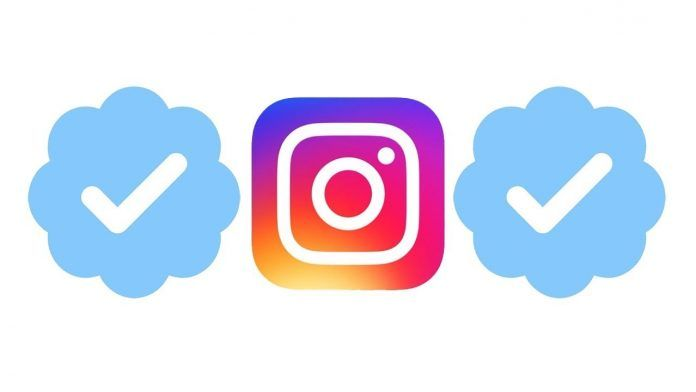 Instagram'da onaylı hesap almak