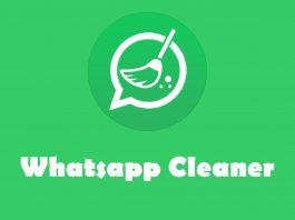 Xiaomi WhatsApp Cleaner