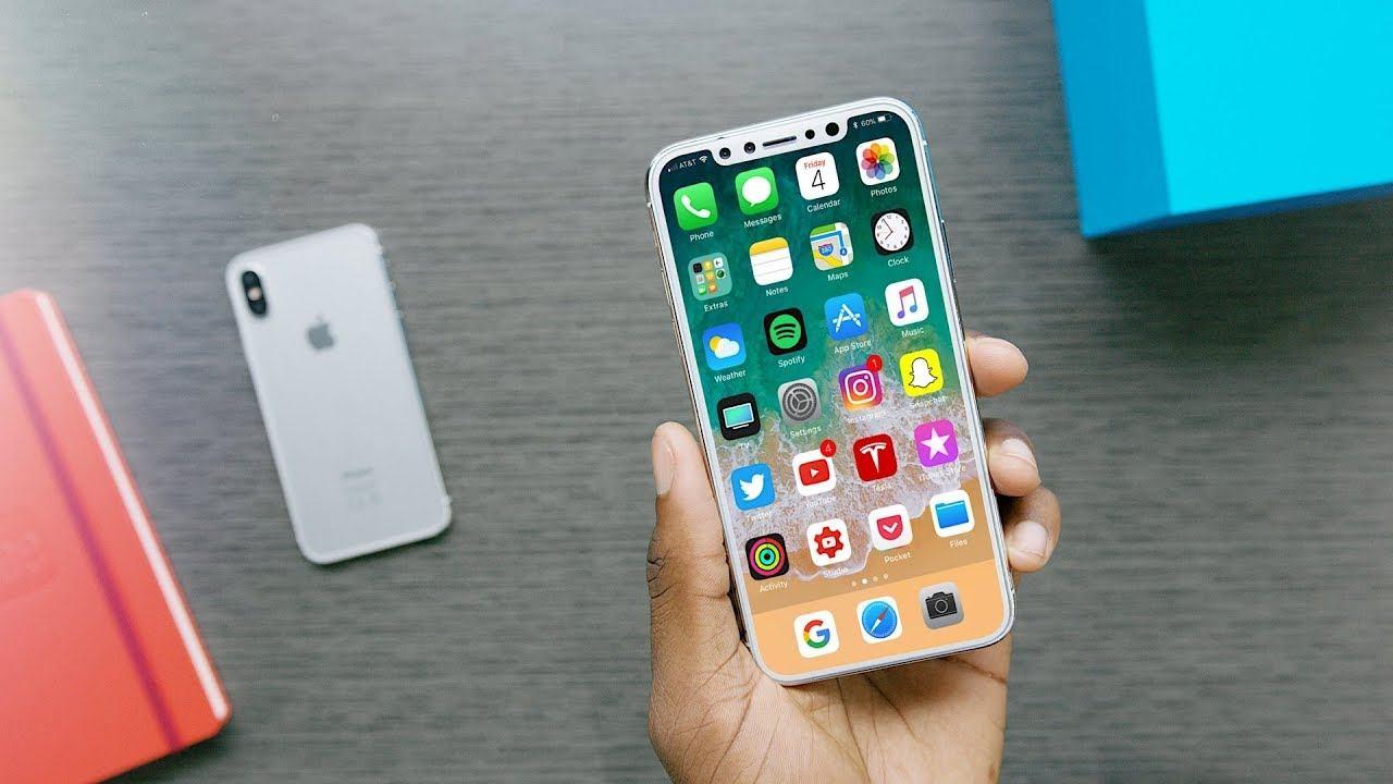 iOS rakiplerine