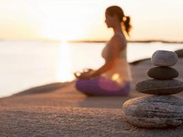 meditasyon app