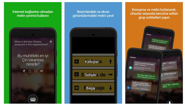 Microsoft Çevirmen