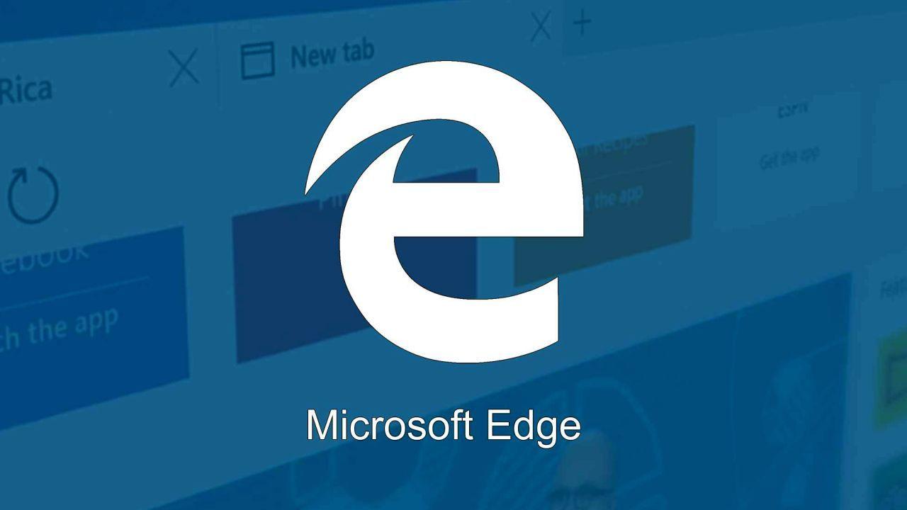 Microsoft Edge Çeviri Özelliği