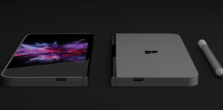 Microsoft'tan Surface