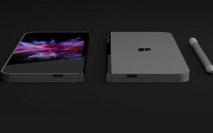 Microsoft'tan Surface