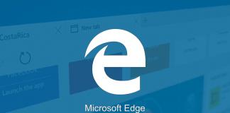 Mobil Microsoft Edge
