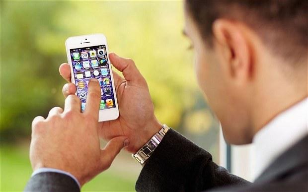 mobil uygulamaların kullanım