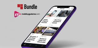mobil uygulama haberleri bundle