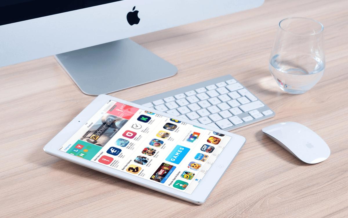 iPad ve Mac