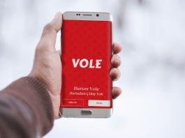 Vole Mobil Uygulaması