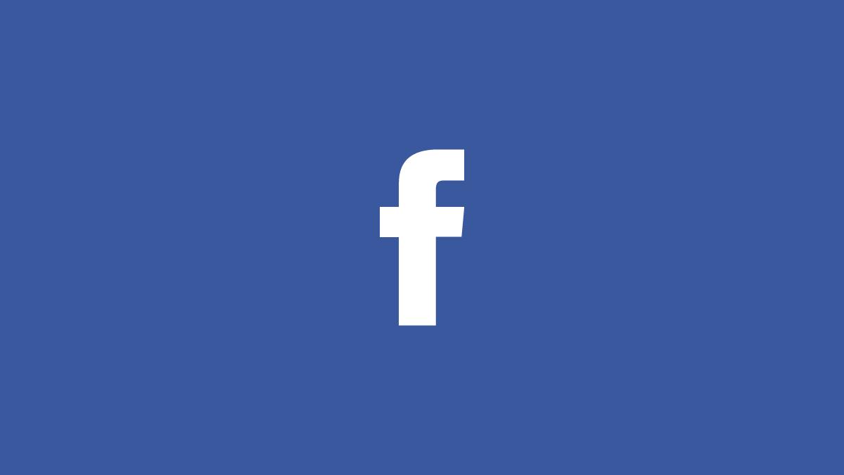 Facebook özür