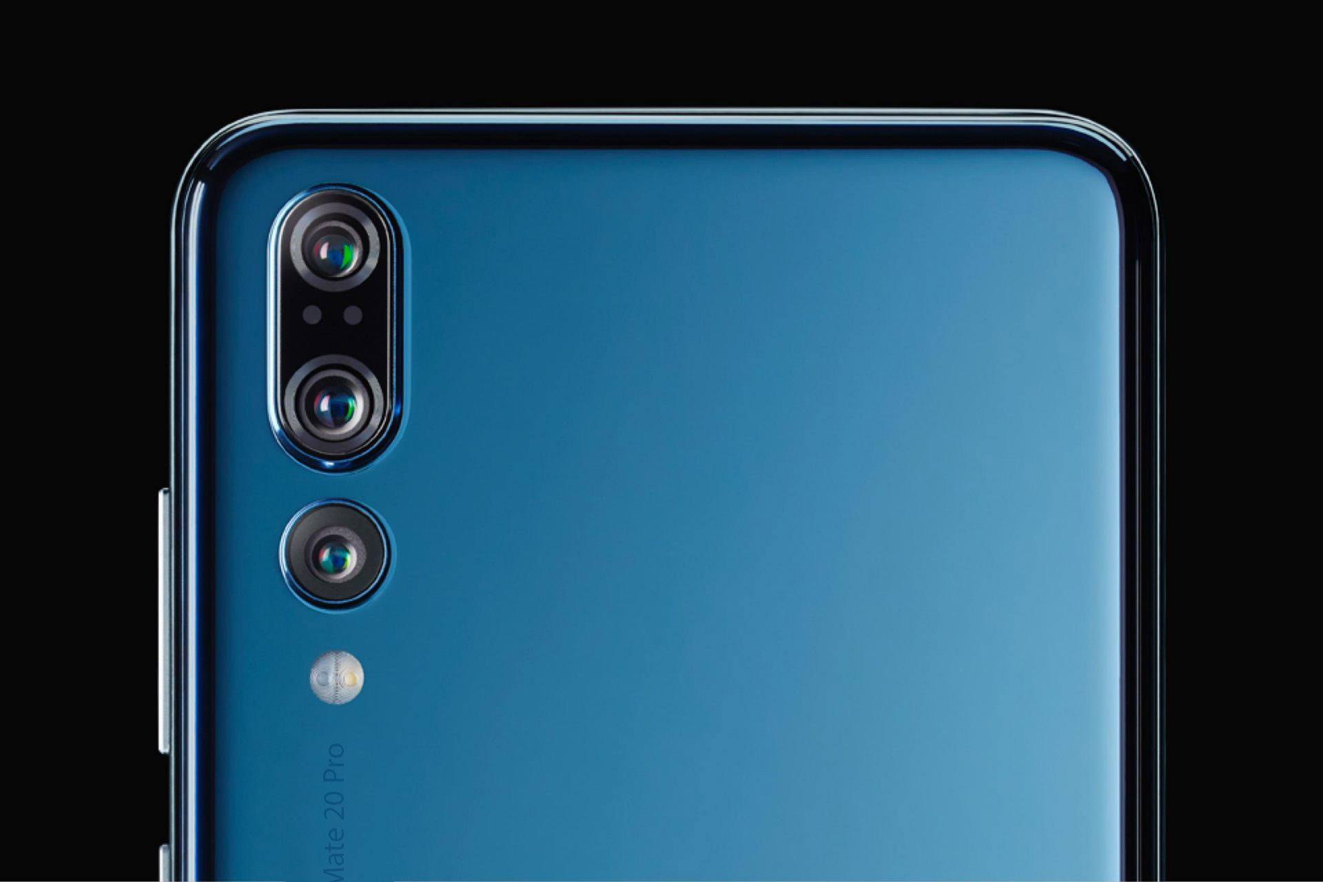 Huawei ve Google Pixel 3