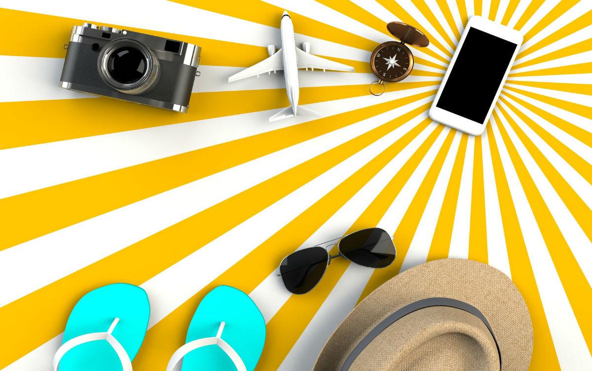 Yurt Dışı Seyahatinize Beraber Hazırlanabileceğiniz 10 Mobil Uygulama