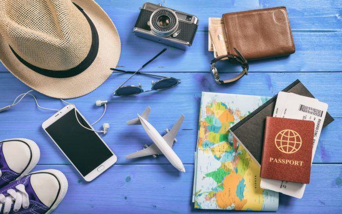 mobil seyahat uygulamaları