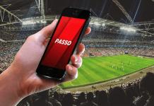 Passo Mobil Uygulaması