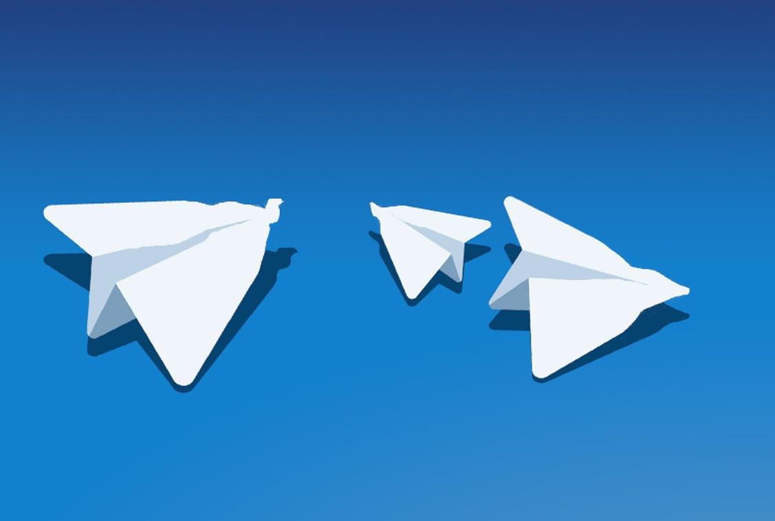 Rusya'nın Telegram Yasağı