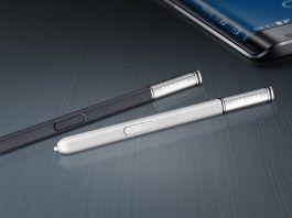 Samsung Yeni S Pen