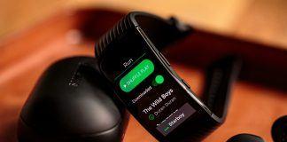 Samsung ve Spotify Ortaklığı