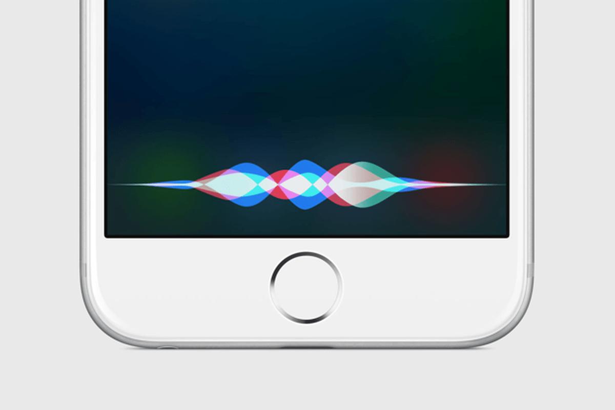 Siri çoklu kullanıcı tanıma özelliği