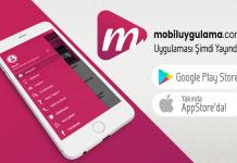 mobiluygulama.com uygulaması