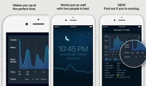 Sleep Cycle Alarm Clock 2