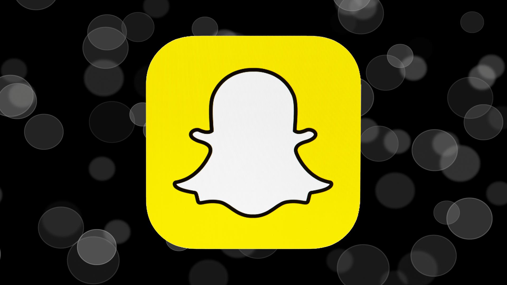 Snapchat'in Yeni Tasarımı