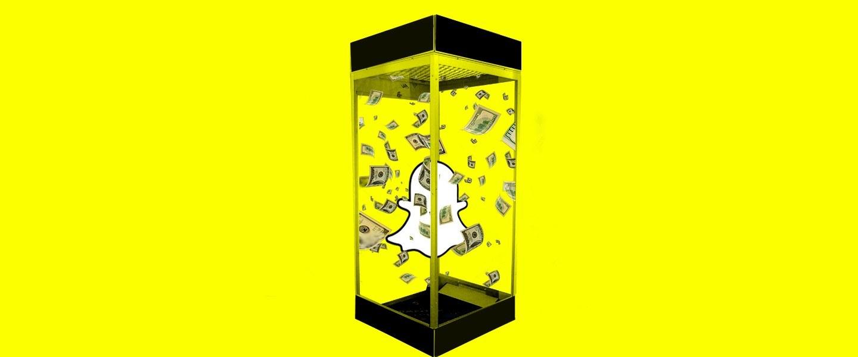 Snapchat Oyun