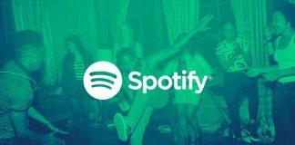 Spotify'ın Etkinliği