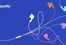 Spotify Hackli Uygulama