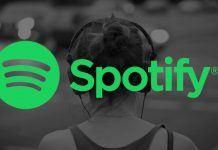 Spotify'ın Yeni Arayüzü